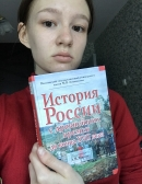 Куксгаузен Полина