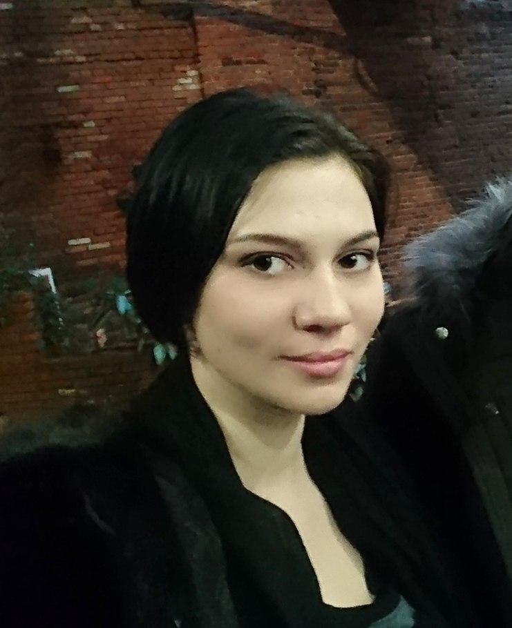 Юшкина Мария Витальевна
